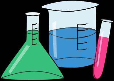 Science-teacher Beakers | 2040 Digital LLC