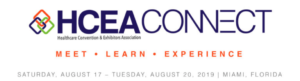 HCEA Connect 2019