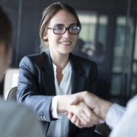 Building A Relationship Of Trust